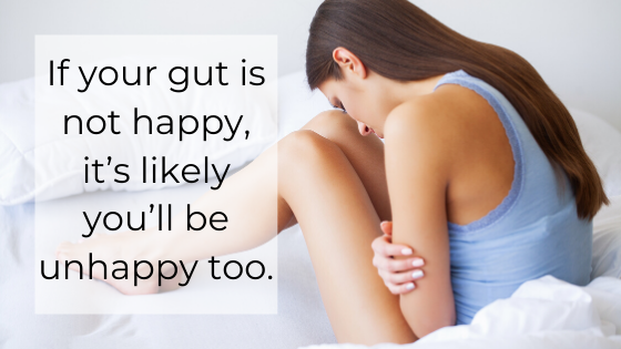 gut health, IBS, food allergies, anxiety relief, anxiety, stress, panic, attack, root cause, naturopathy, alternative medicine, wellness, holistic, organic